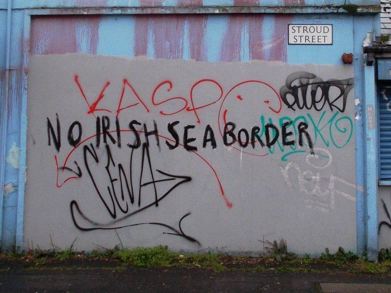 Irlande du Nord. Des espoirs grandissent sur de possibles changements apportés au Protocole