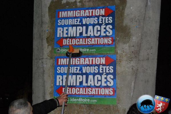 Démographie. 44% de la hausse de la population française venait de l'immigration en 2017