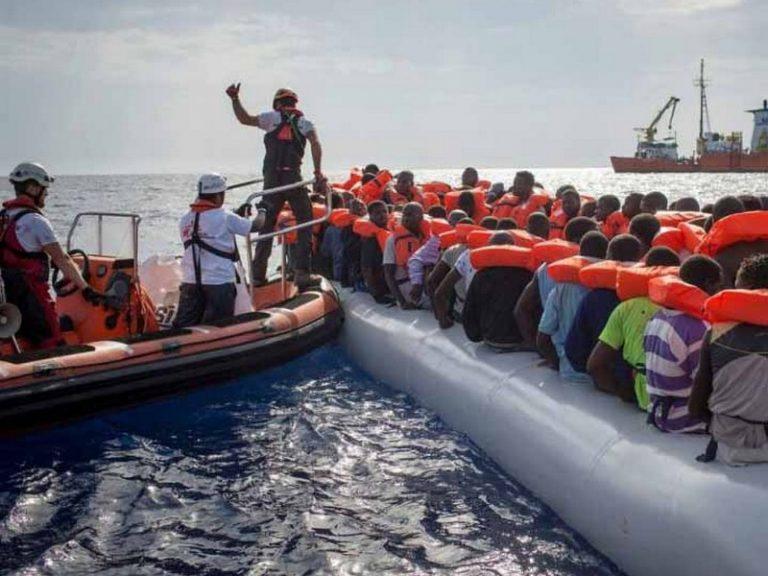 Saint-Herblain subventionne l'invasion migratoire, la « droite » met en scène son  opposition