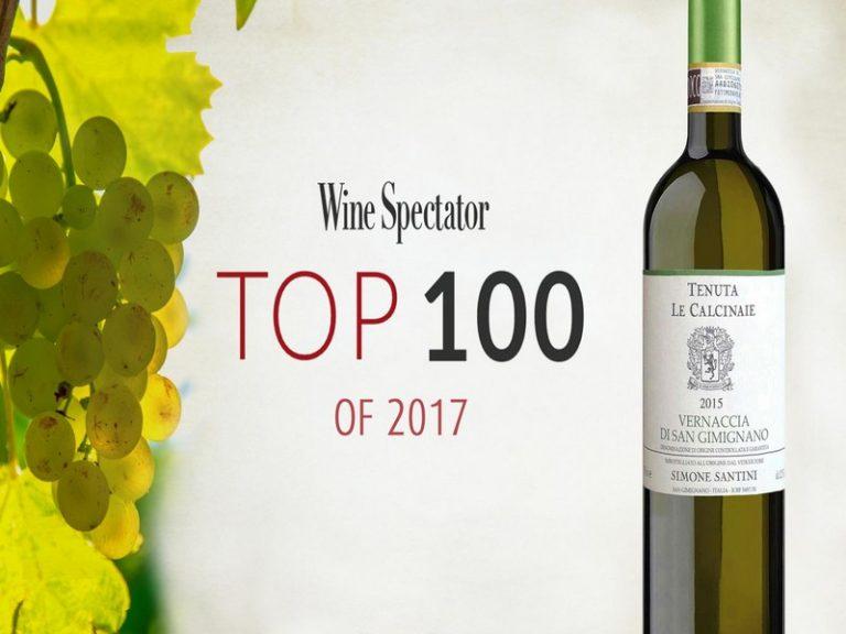 Un vin blanc italien à moins de 20 euros, consacré au rang de vin exceptionnel par Decanter.