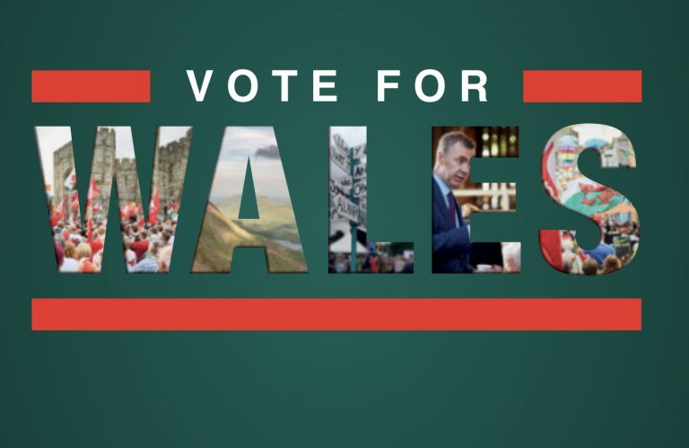 Pays de Galles. Le Plaid Cymru lance « vote for Wales » et promet un référendum sur l'indépendance, des droits pour les migrants, et la promotion des LGBTQ+
