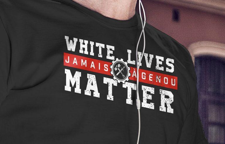 Soyons fiers d'être blancs ! [L'Agora]