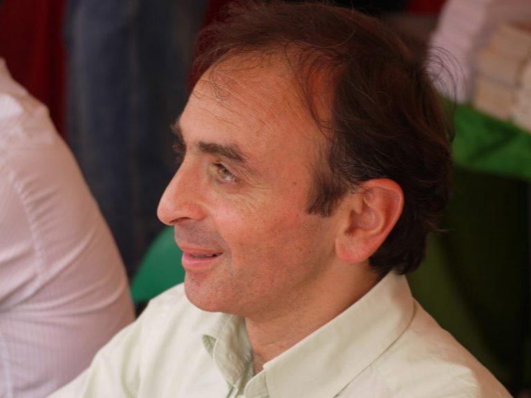 Éric Zemmour victime d'une campagne de caniveau ?