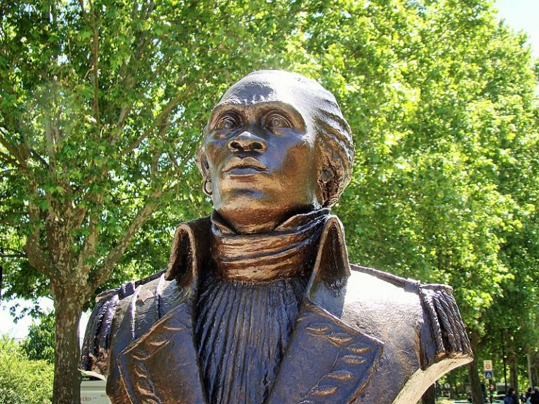 Toussaint Louverture. Le héros noir était-il propriétaire d'esclaves ?