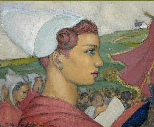 Lannion. Xavier de Langlais, un artiste breton majeur à (re)découvrir tout l'été