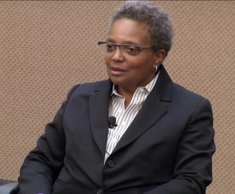 États-Unis. La maire de Chicago ne veut plus s'adresser qu'à des « journalistes de couleur » [Vidéo]