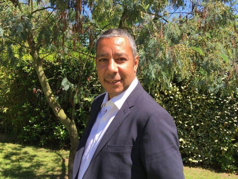 Mustapha Laabid (LREM) est un ardent défenseur des langues régionales