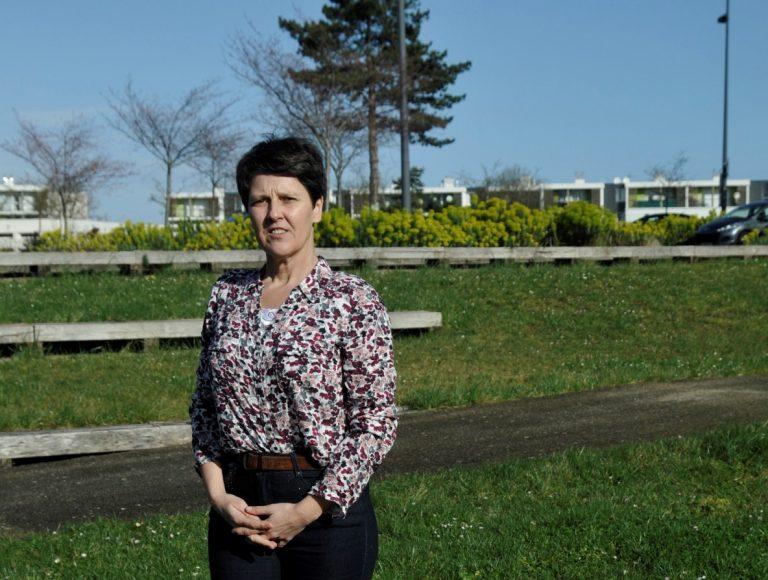 Régionales 2021. Valérie Hamon (Lutte Ouvrière) : « Si je suis élue demain, ce sera pour être au sein du Conseil Régional les yeux et les oreilles des travailleurs » [Interview]
