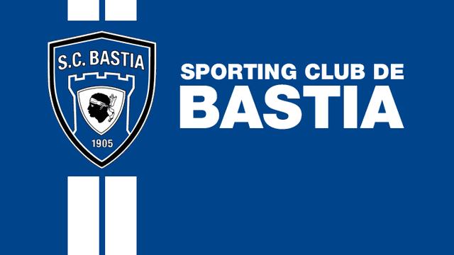 Football. Les supporters de SC Bastia en liesse après le titre de champion de National