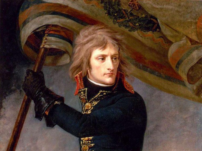 Quand Nietzsche évoquait Napoléon