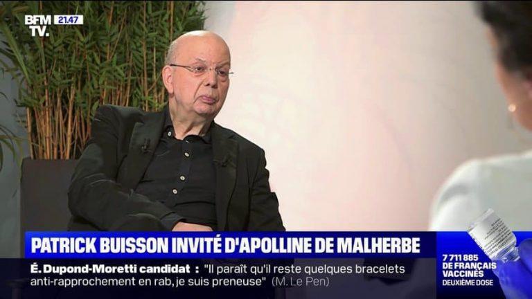 L'affaire Patrick Buisson. Sommes-nous devenus des néoconservateurs américains à passeport français ?