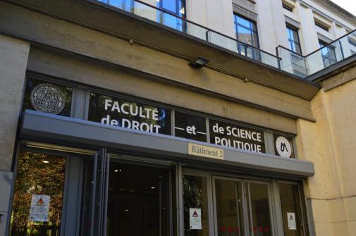 Richard Roudier sur l'affaire de la faculté de Montpellier : « On assistait à une montée à l'extrême d'actes provocants et violents exercés par ces nervis gauchistes » [Interview]