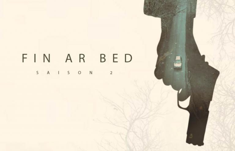 Fin ar Bed. La deuxième saison du thriller en Breton, à ne pas manquer !
