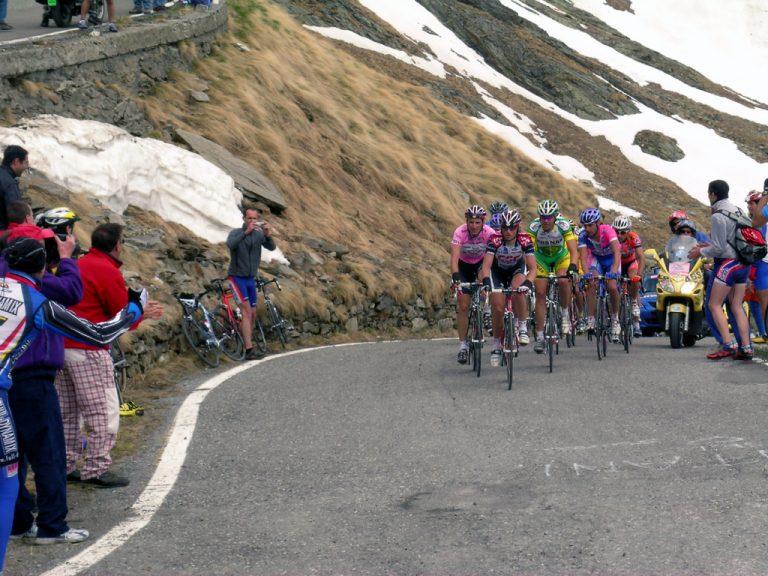 Cyclisme. Giro 2021. La liste des engagés, les favoris du Tour d'Italie