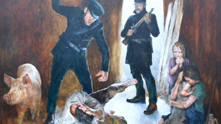 Irlande. Jerry Mulvihill : « J'ai passé trois ans à faire des recherches sur la Grande Famine de 1845-1852 » [Interview]