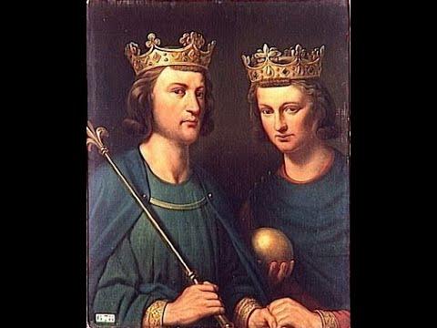Nominoë et les Rois de Bretagne Episode 19