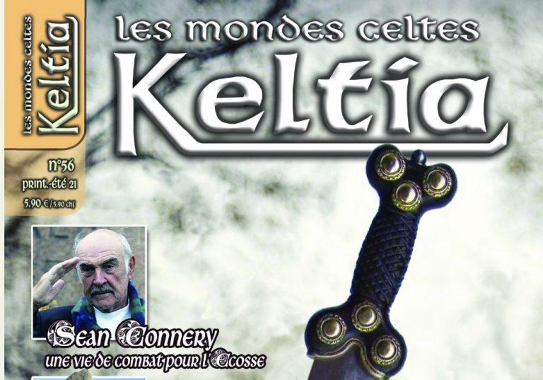 Sur les traces d'Excalibur, avec Keltia, les mondes celtes