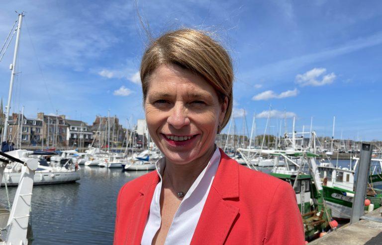 Isabelle Le Callennec (LR) : « Jersey, Saint-Brieuc… ou l'échec de la méthode »