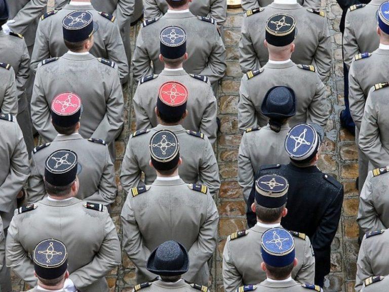 Lettre ouverte des anciens militaires : À ce jour, un « quarteron »  de plus de 23 000 militaires…