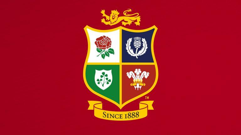 Rugby. La sélection des Lions britanniques dévoilée