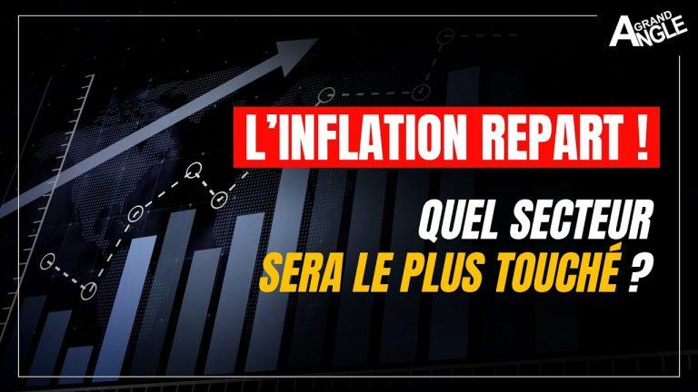 L'inflation repart. Faut-il craindre le pire sur l'énergie ?