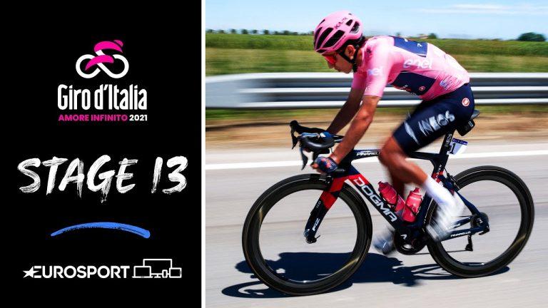 Giaccomo Nizzolo remporte enfin une étape du Tour d'Italie, en attendant le Monte Zoncolan