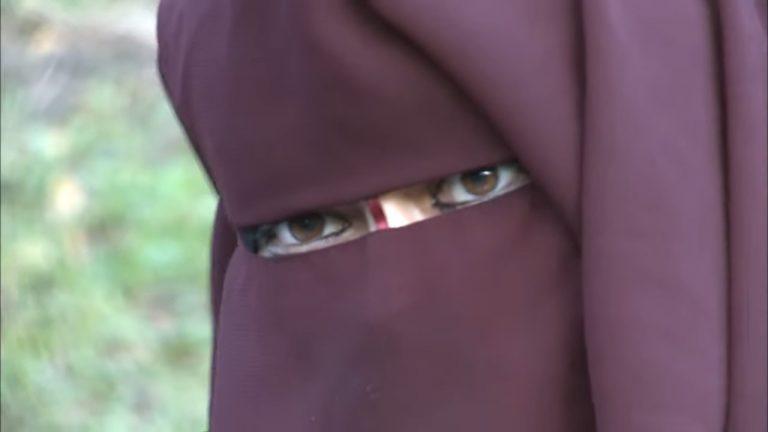 Islamisme. De la Bretagne à la Syrie, portrait d'une convertie (rediff)
