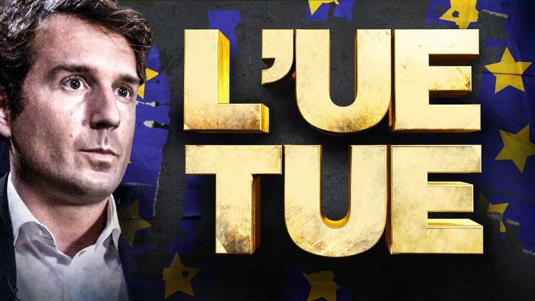 Comment l'Union Européenne nous tue. Par Charles-Henri Gallois