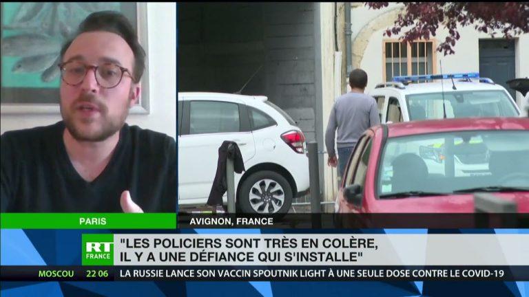Colère policière : « Nous voudrions que Dupond-Moretti parte dans le Nord et qu'il ne revienne plus »