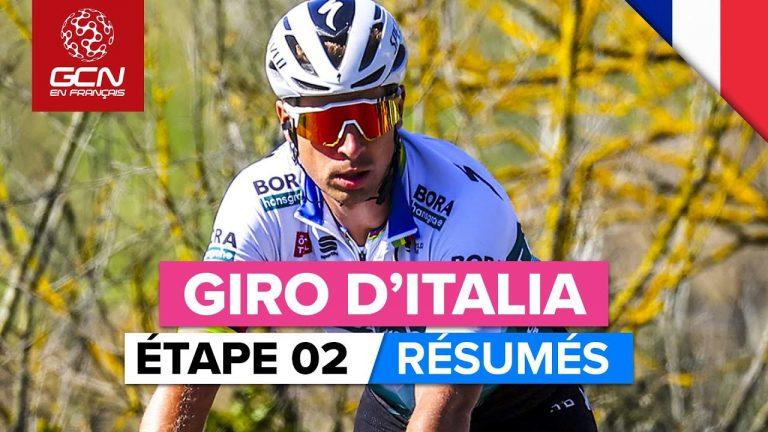Giro 2021. Tim Merlier remporte la 2ème étape eu Tour d'Italie