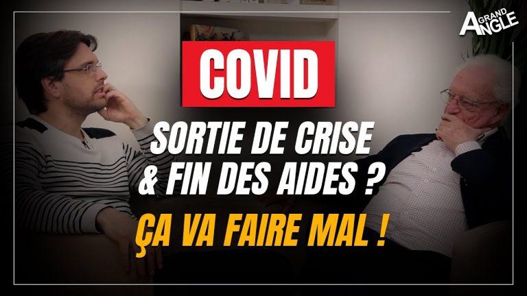 Le problème insoluble de la crise du COVID. Faut-il en finir avec les aides ?