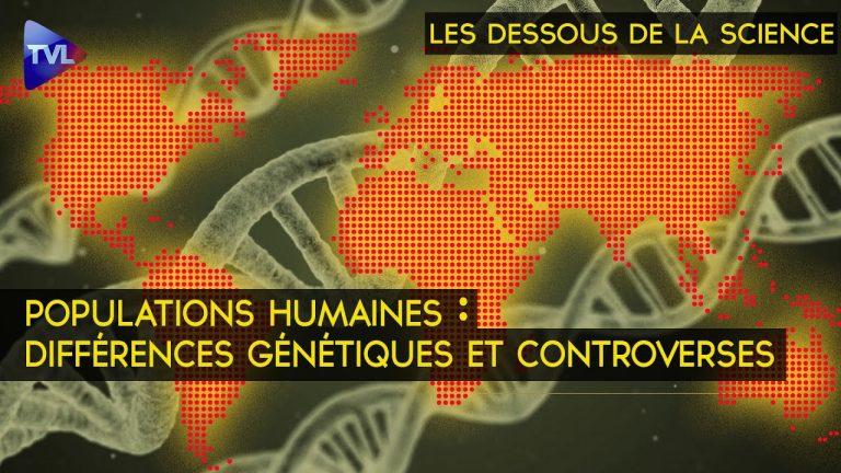 Populations humaines : différences génétiques et controverses