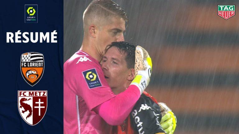 Le Stade Rennais rate l'Europe, victoires de Lorient et de Nantes, nul pour Brest