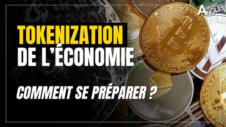 Tokénisation de l'économie. Comment se préparer au choc technologique ?