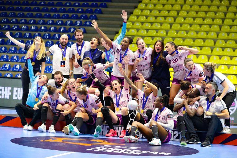 Handball. Nantes vainqueur de l'EHF European League