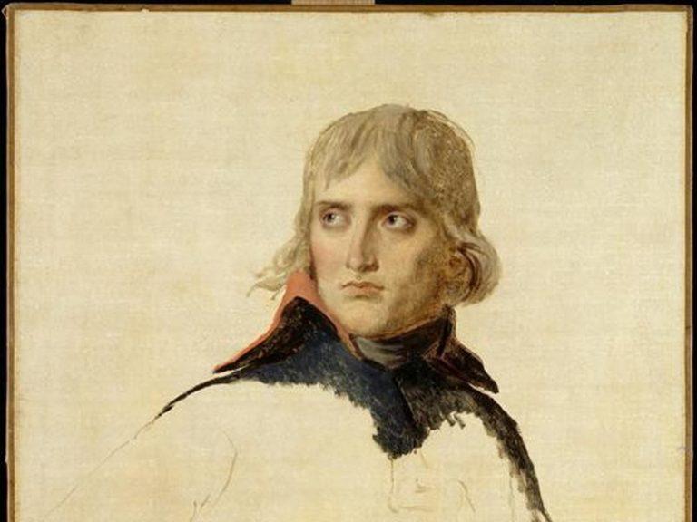 Napoléon : « Ma vie est un roman »