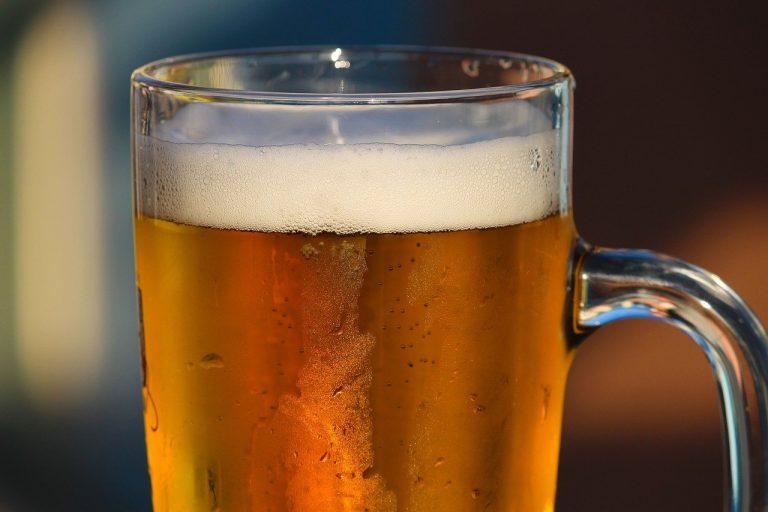 Irlande du Nord. Le prix de la pinte de bière va augmenter !