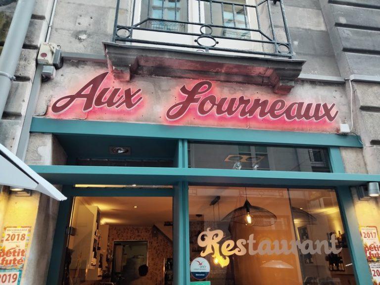 Nantes. Aux Fourneaux, un petit restaurant pour retrouver le goût des grands