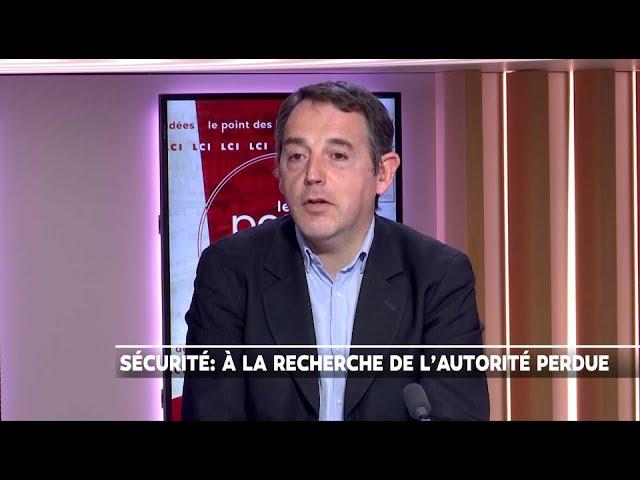 Sécurité – Jérôme Fourquet : « Des verrous moraux ont sauté »