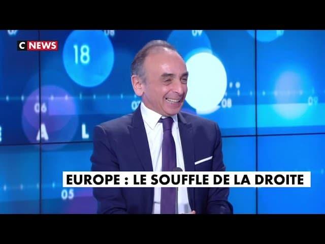 Eric Zemmour : « La pratique de l'islam n'est pas compatible avec la France. Deux civilisations ne peuvent pas vivre sur le même sol »