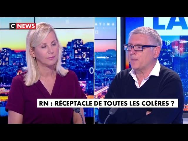 Michel Onfray : « Quand des jeunes tirent à bout portant sur un policier, quand des quartiers font sécession, cela s'apparente à une guerre civile »