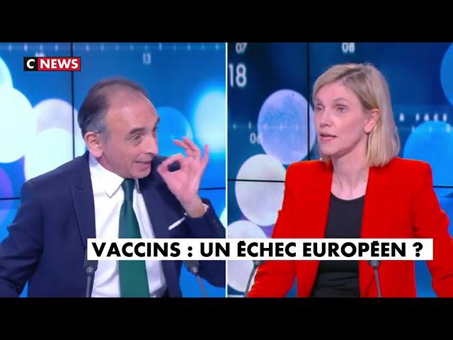 Eric Zemmour à Agnès Pannier-Runacher : « Ces généraux que vous méprisez ont rendu plus de services à la France que vous n'en rendrez jamais »