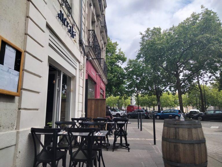 Nantes. Silure, café et passion au restaurant Meraki