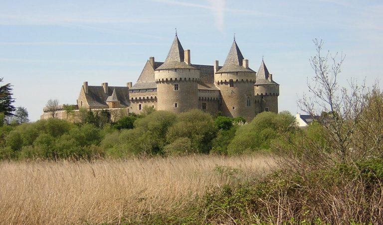 La réouverture du château de Suscinio annoncée