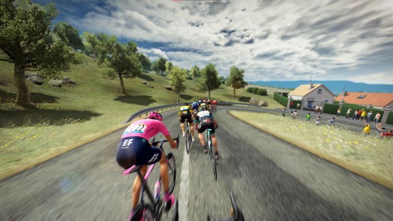 Tour de France 2021, Rugby 22, Tokyo 2020 : ces jeux vidéo de niche à paraitre prochainement