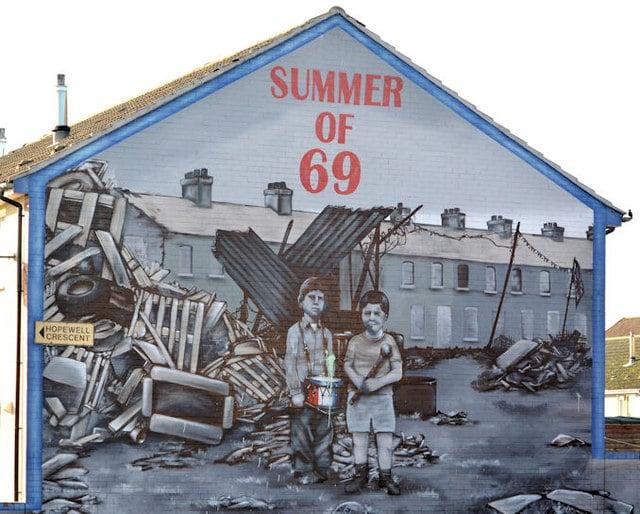 Irlande du Nord. 3 200 meurtres liés aux Troubles pourraient être prescrits judiciairement