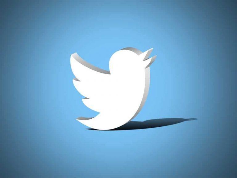 Twitter evit an «arabeg benel»