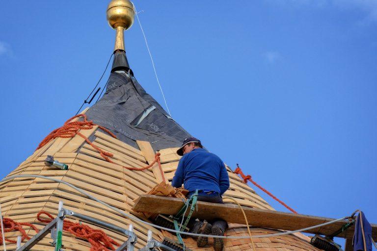 Économie. Artisans du bâtiment : un niveau d'activité soutenu en Bretagne depuis le début de l'année