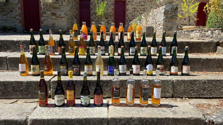 Palmarès du 6e concours des produits cidricoles bretons