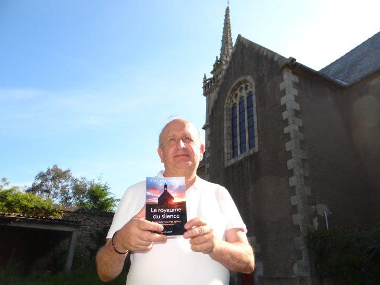 Bretagne. Après le Tro Breizh et la Vallée des Saints, Philippe Abjean veut redonner vie à nos églises fermées [Interview]